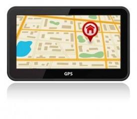 GPS + WAZE + HOTSPOT
