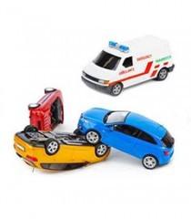 Assurance collisions et domages
