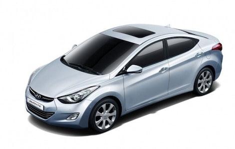 Hyundai i35
