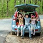 נסיעות ארוכות עם ילדים