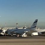 All about tel aviv Airport