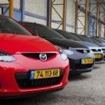 השכרת רכב בארץ עבור תיירים