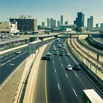 כבישים מהירים בישראל