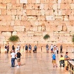 The Religious Sites of Jerusalem